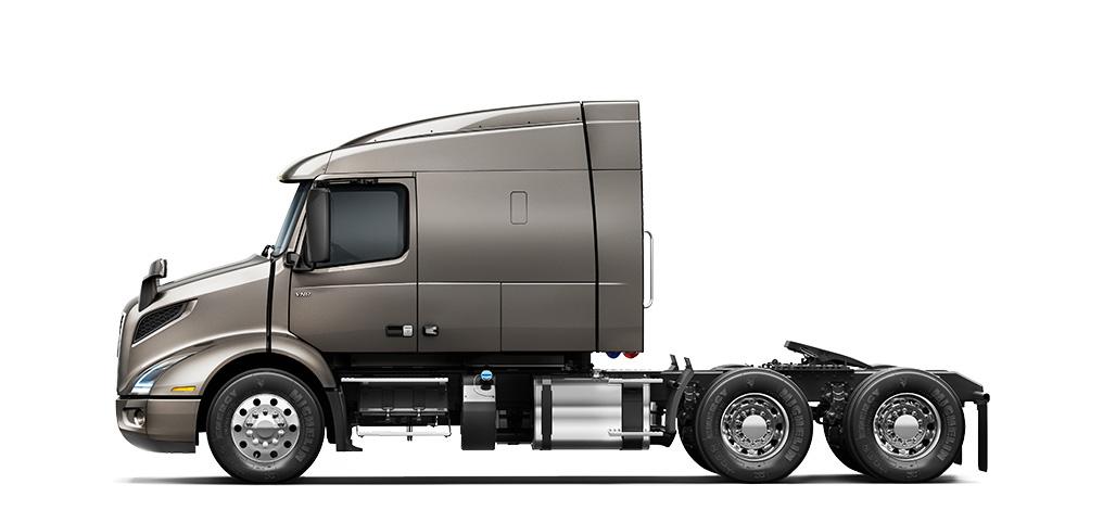 Volvo Série VNR