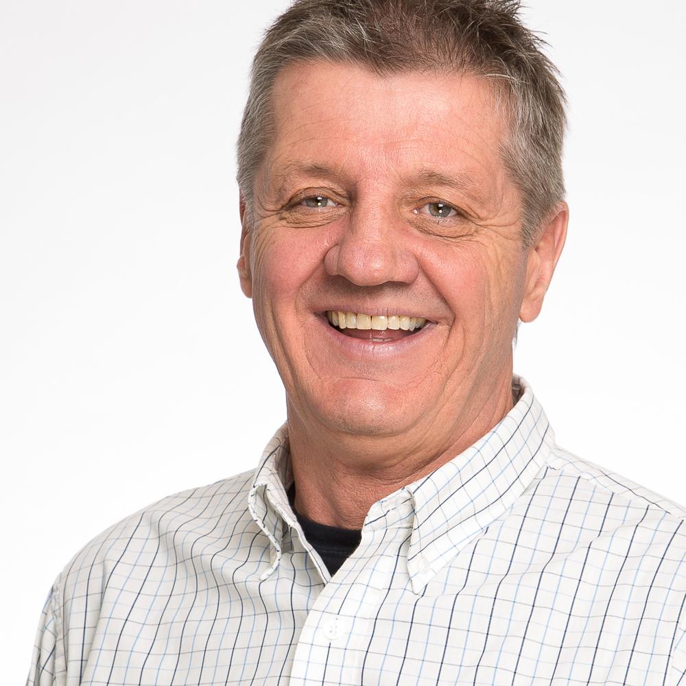 Gilles Pare